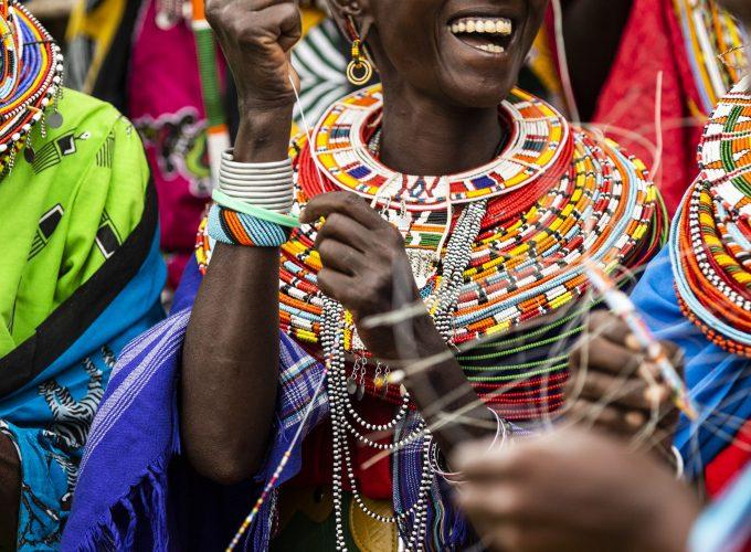 Safaris Making an Impact
